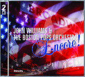 Main Title Theme from Star Wars - John Williams and the Boston Pops Orchestra