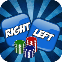 Right Left Dice Game