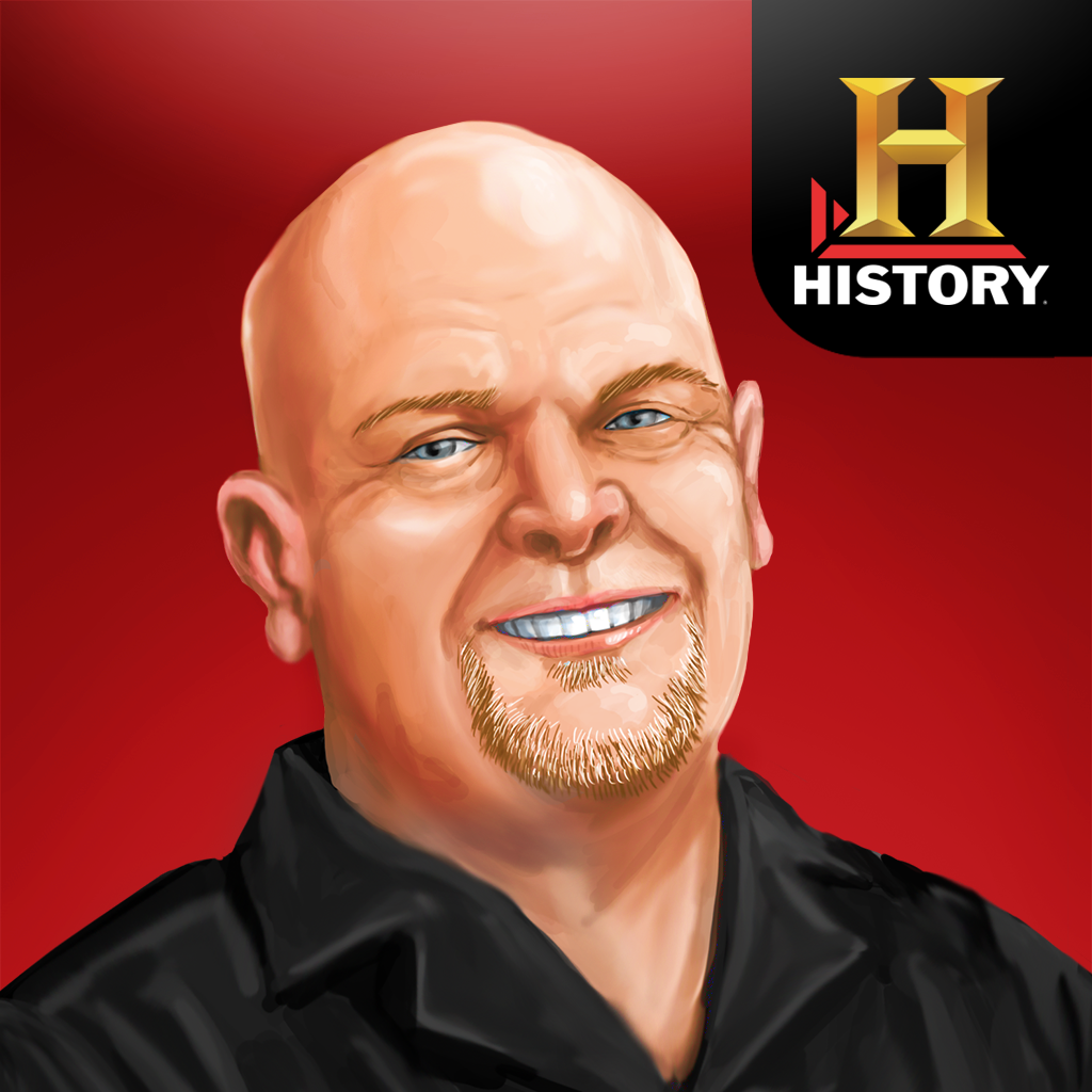 Pawn Stars: The Game by A&E Television Networks Mobile icon